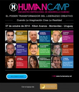 Humancamp