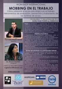 Workshop Piñuel